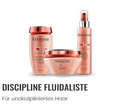 Kérastase Discipline Fluidialiste für undiszipliniertes Haar