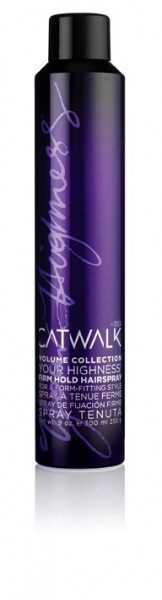 CATWALK Firm Hold Hairspray, 300 ml