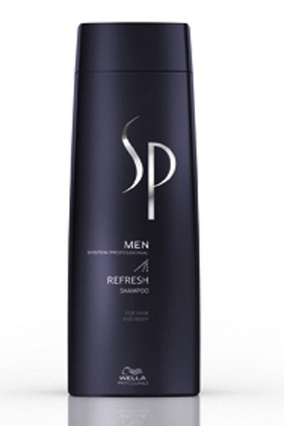 SP Men Refresh Shampoo, 250 ml