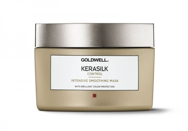 Kerasilk Control Intensive Smoothing Mask