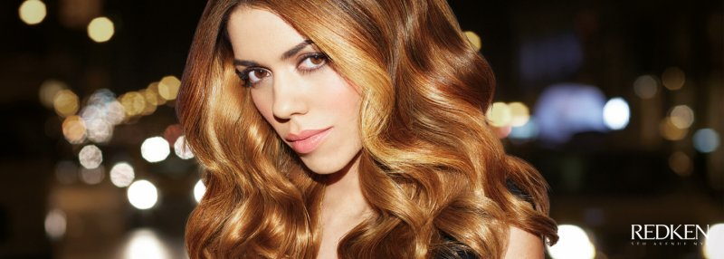 Redken Haarpflege und Stylingprodukte wie aus New York