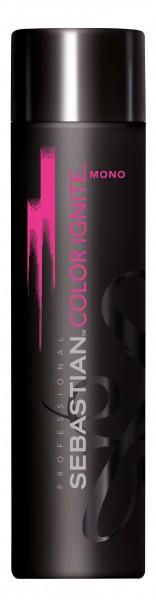 Sebastian Foundation Color Ignite Mono Shampoo, 250 ml