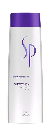 SP Smoothen Shampoo, 250 ml