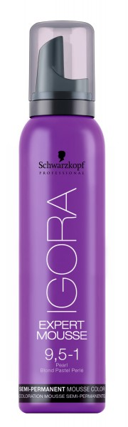 Igora Expert Mousse, 100 ml