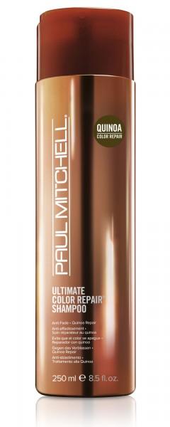Paul Mitchell Ultimate Color Repair Shampoo, 250 ml