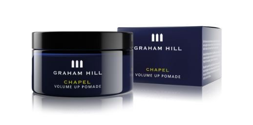 Chapel Volume Up Pomade