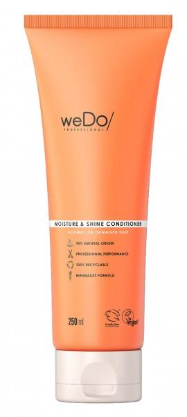 weDo Professional Moisture & Shine Conditioner
