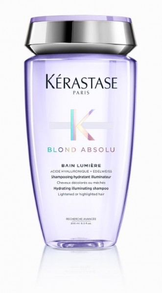 Blond Absolu Bain Lumière 250ml