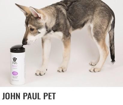 John Paul Pet Tierpflegeserie