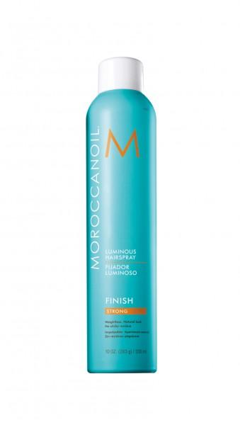 Moroccanoil Luminous Hairspray strong, 330 ml