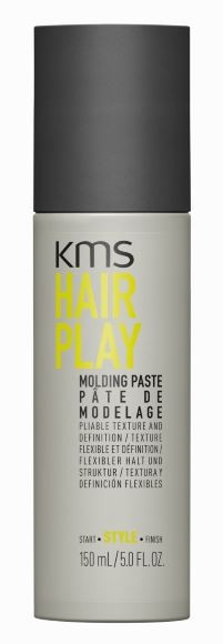 Hairplay Molding Paste 150ml