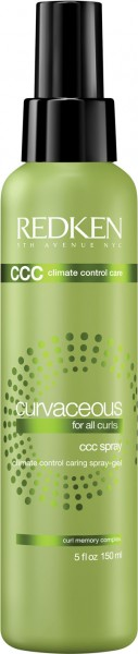 Curvaceous CCC Spray