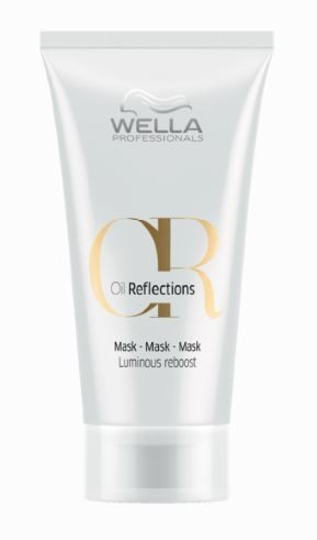 Wella Professionals Care Oil Reflections Mask, 30 ml