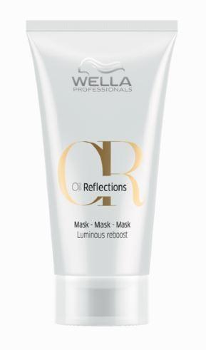 Wella Oil Reflections Mask