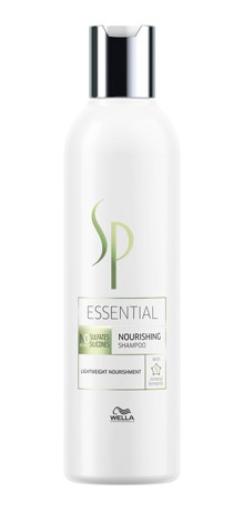 System Professional Essential Shampoo