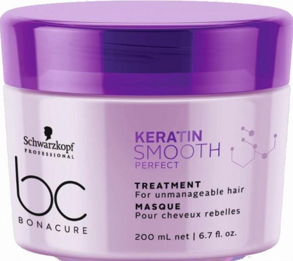 BC Bonacure Keratin Smooth Perfect Treatment