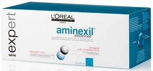 Serie Expert Aminexil Advanced, 10x10 ml
