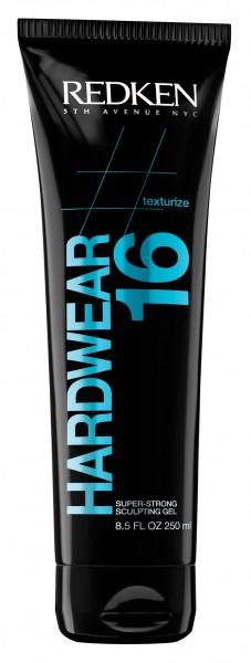 Redken Hardwear 16, 75 ml