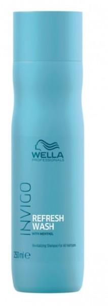 Invigo Balance Refresh Wash Shampoo