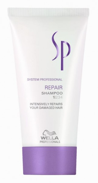 Repair Shampoo 30ml