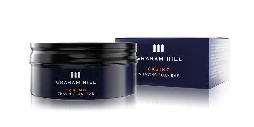 Casino Shaving Soap Bar