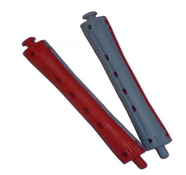 Efalock Kaltwellwickler rot/blau 11 mm 12 Stück