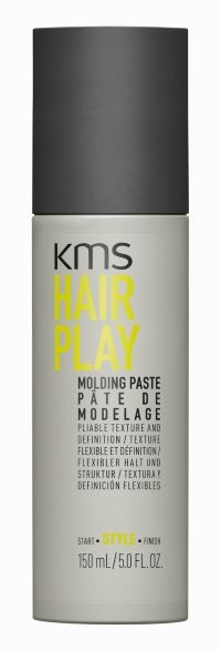 KMS Hairplay Molding Paste, 100 ml