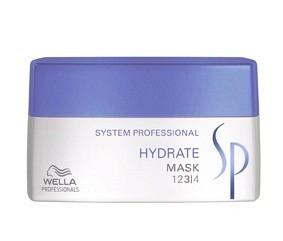 SP Hydrate Mask, 200 ml