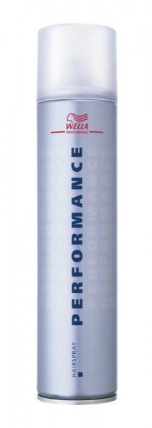 Performance Hairspray
