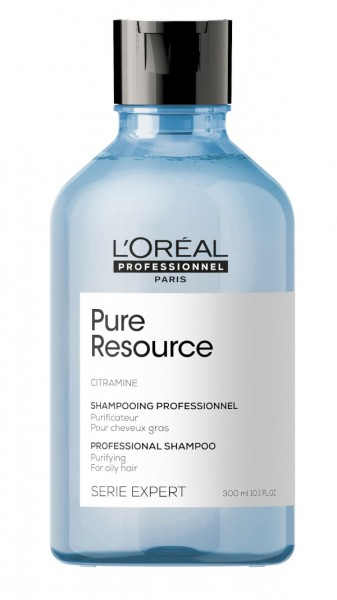 L'Oréal Expert Pure Resource Shampoo