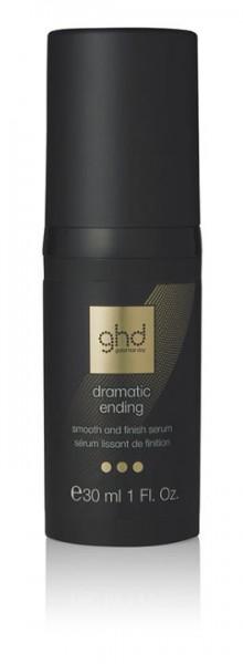 ghd dramatic ending smooth & finish serum