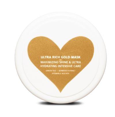 Ultra Rich Gold Mask 250ml