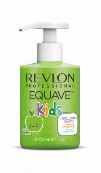 Equave Kids Shampoo 2 in 1