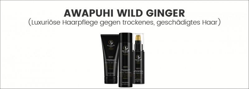 Paul Mitchell Awapuhi Wild Ginger