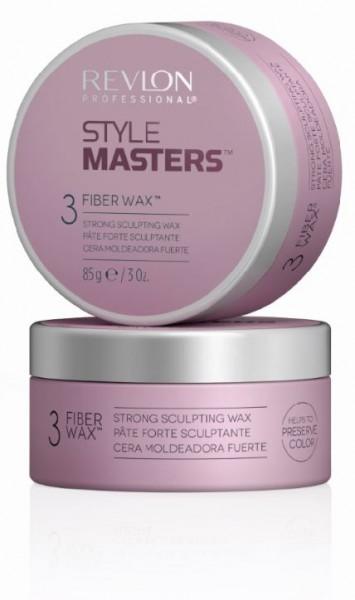 Style Masters Fiber Wax