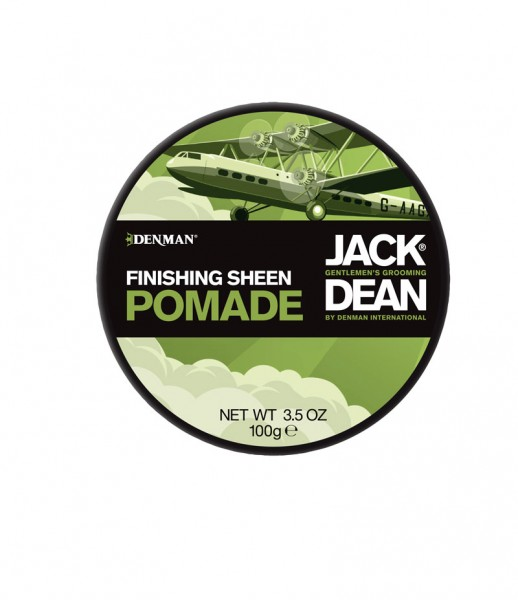 Jack Dean Finishing Pomade, 100 g
