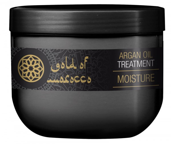 Argan Oil Treatment Moisture