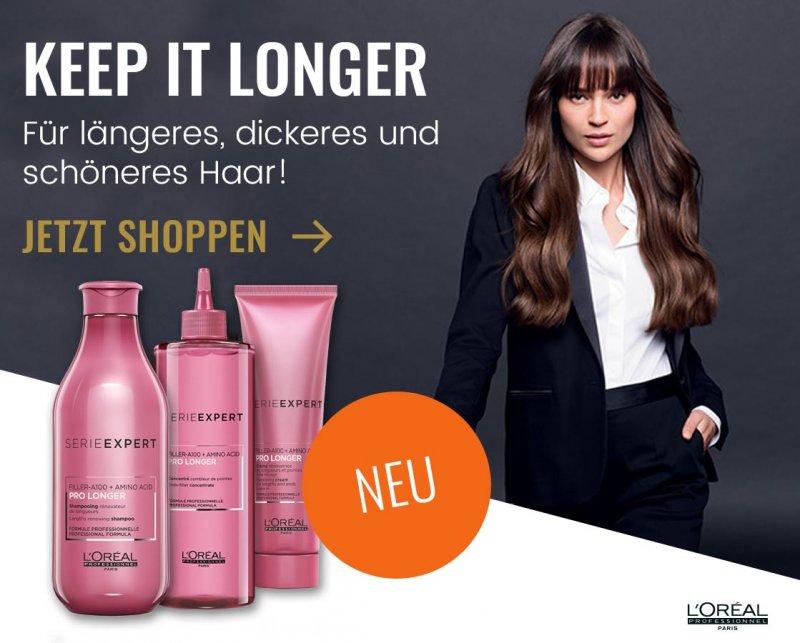 L'Oréal Serie Expert Pro Longer