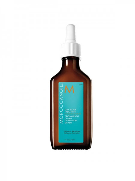 Moroccanoil Behandlung für fettige Kopfhaut, 45 ml
