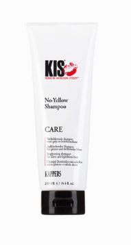 Kis No-Yellow Shampoo 250ml