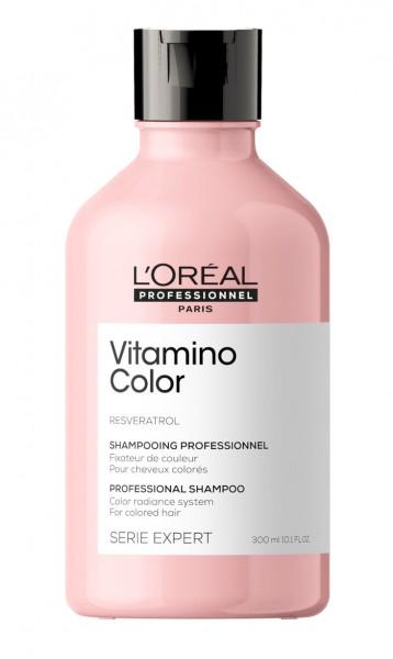 L'Oréal Serie Expert Vitamino Color Shampoo 300ml