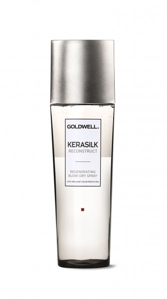 Kerasilk Reconstruct Regenerating Blow-Dry Spray, 125 ml