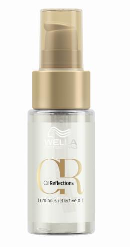 Wella Professionals Care Oil Reflections Light Luminous Reflective Oil, 30 ml