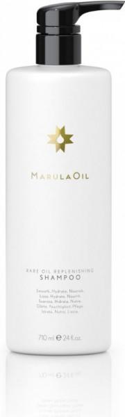 Marula Oil Rare Oil Replenishing Shampoo, 710 ml