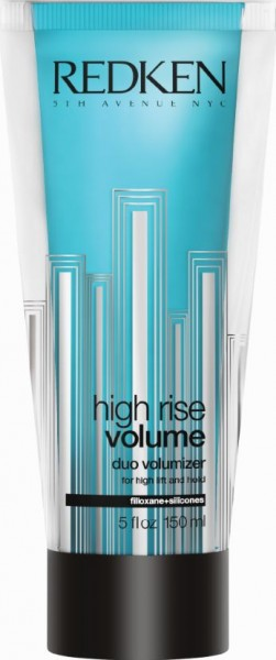 High Rise Volume Duo Voluminizer