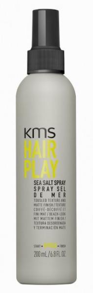 Hairplay Sea Salt Spray