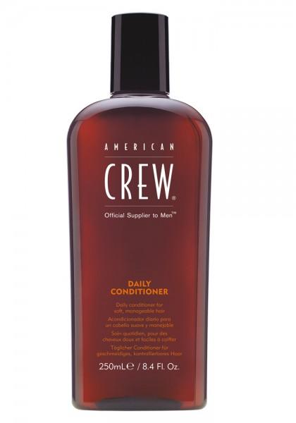 American Crew Daily Conditioner, 250 ml