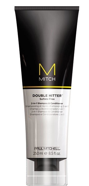 Paul Mitchell Mitch Double Hitter, 250 ml