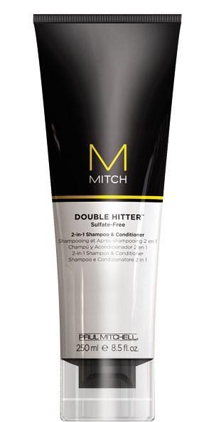 Mitch Double Hitter 250ml