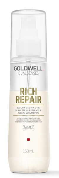 Dualsenses Rich Repair Serum Spray